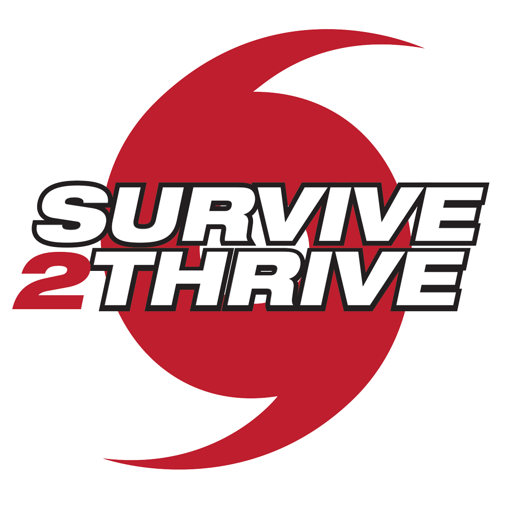 Survive2Thrive